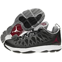 Jordan CP3.VI Black/Gym Red/Cement (535807 001) 15 D(M) US