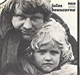 Julos Beaucarne: L'Enfant Qui Vout Vidi La Mer LP VG++/NM Canada RCA PCS-4012