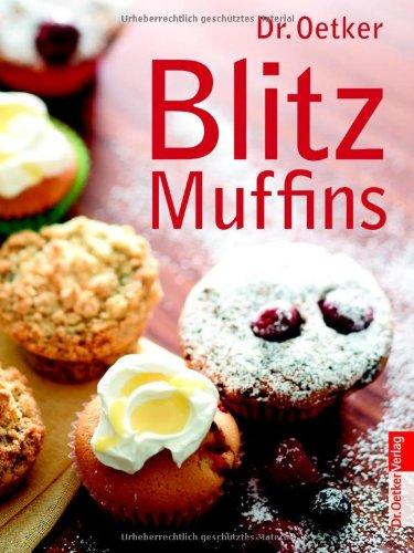 Dr. Oetker: Blitz Muffins