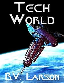 Tech World book cover