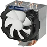 ARCTIC Freezer i11 CPU Cooler for Intel, 150W Cooling Capacity, 3 Direct Touch Heatpipes, Vibration-Dampened Fan, 23dBA Noise