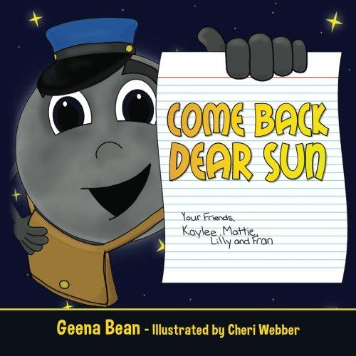Download Come Back Dear Sun pdf
