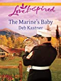 The Marine's Baby (Love Inspired)