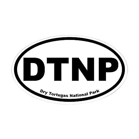 Cafepress dry tortugas national park oval sticker oval bumper sticker euro oval car