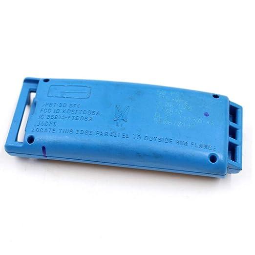 Amazon.com: Botine Tire Pressure Sensor TPMS OEM 6L2A-1A176-AF/6L2T-1A150-AA for FoMoCo TS-FD01 for Ford Lincoln Mercury: Automotive