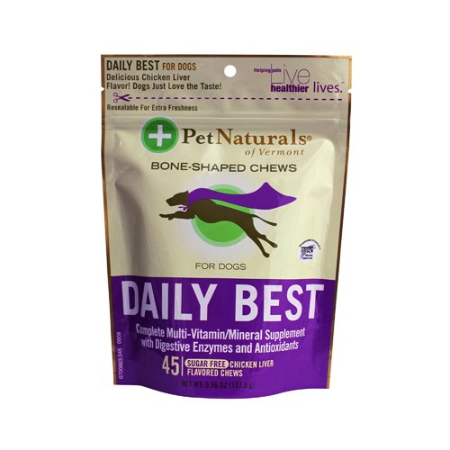 Daily Best Soft Chews