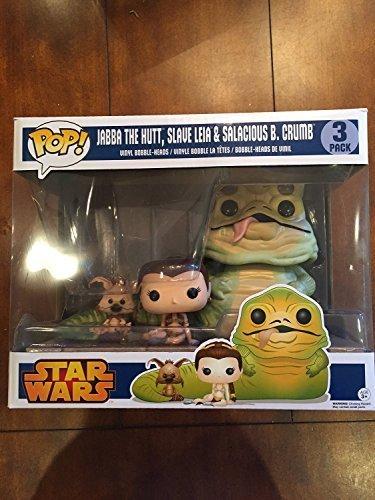 Funko POP! Exclusive Star Wars 6