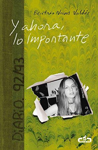 Y ahora, lo importante (Caballo de Troya 2018, 1) (Spanish Edition)