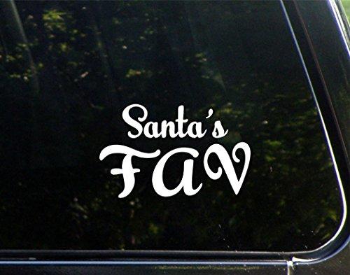 (Santa's Fav - 6
