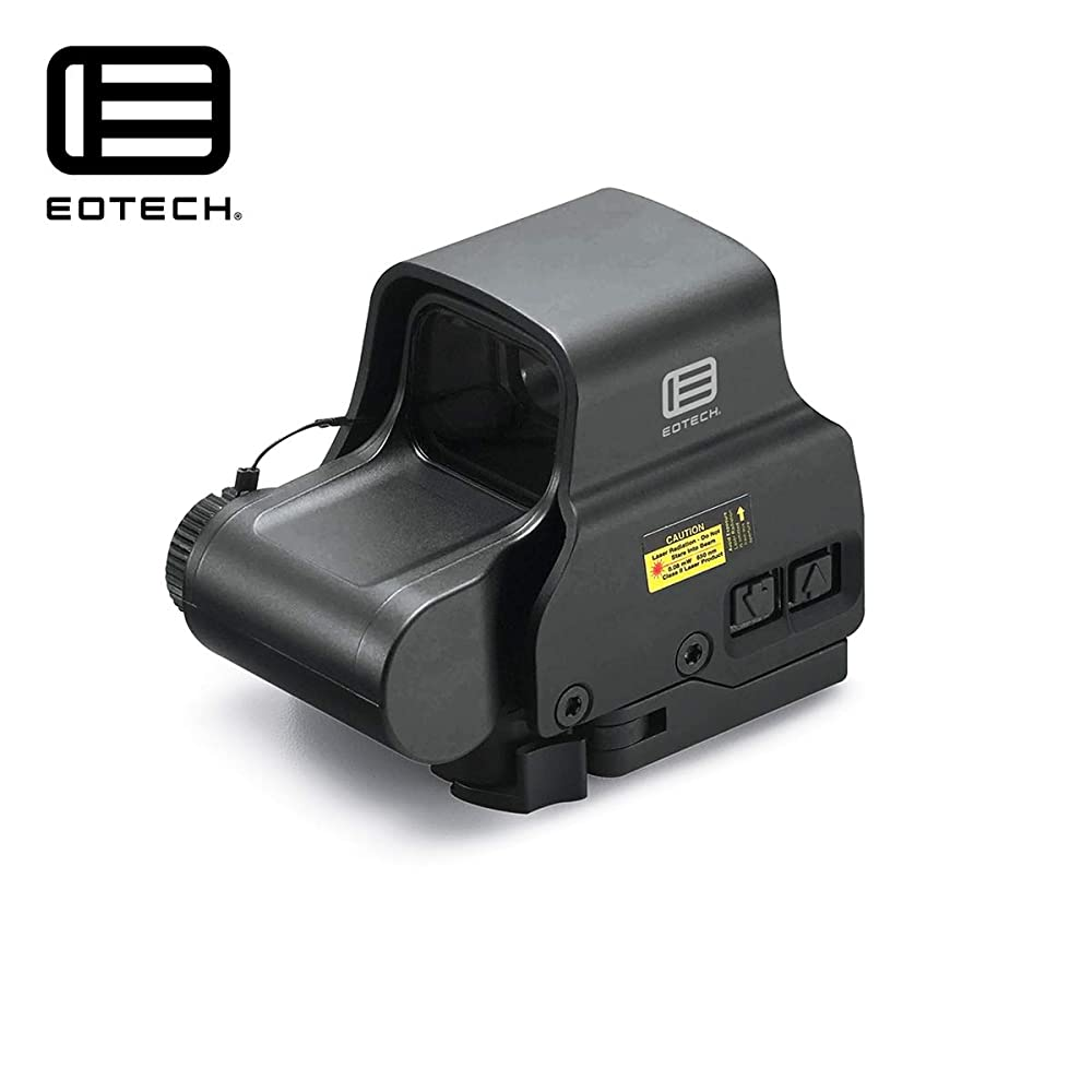 3. EOTech OPMOD EXPS2 Holographic Sight