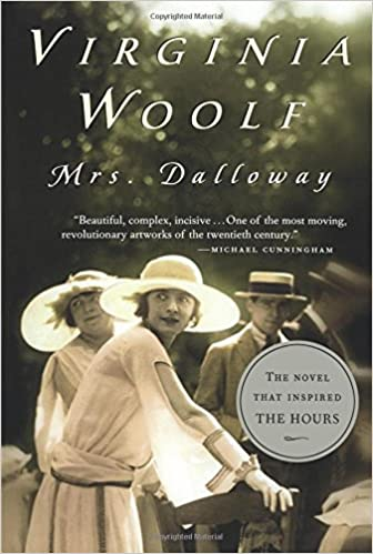 mrs dalloway virginia woolf maureen howard  mrs dalloway virginia woolf maureen howard 9780156628709 com books