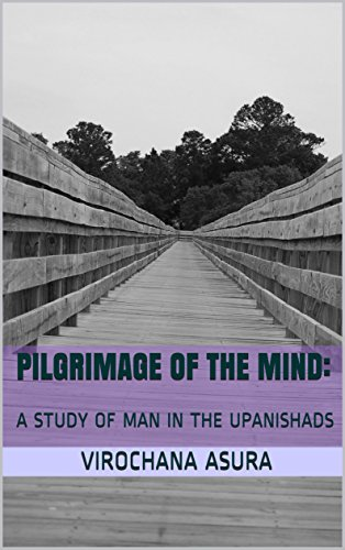 !B.e.s.t PILGRIMAGE OF THE MIND:: A STUDY OF MAN IN THE UPANISHADS<br />KINDLE