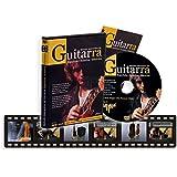 Método interactivo Atalaya Musical Libretto DVD de la guitarra clásica/ eléctrica/acústica