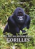 Le flic au scours des gorilles