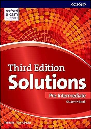 New Success Pre-intermediate Teachers Book