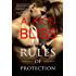 Rules of Protection (Tangled in Texas Book 1)