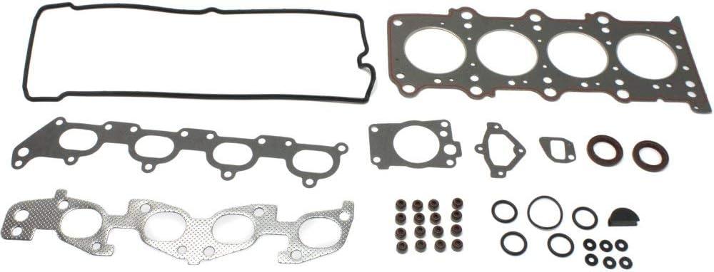 Chevy Tracker//Vitara 99-03 With Cylinder Head Bolt 4 Cyl Kit Head Gasket Set for Suzuki Sidekick 96-98