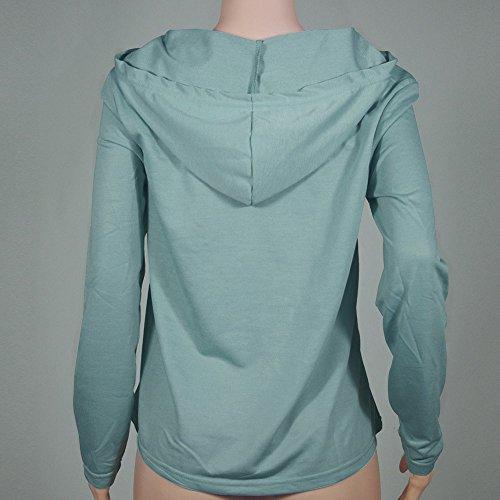 ZEZKT Shirts ZEZKT Sweats Sweat Sweat Femme qqHw6BR