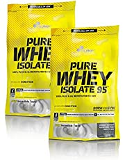 Olimp Pure whey isolate 95 2 x 600 g zak