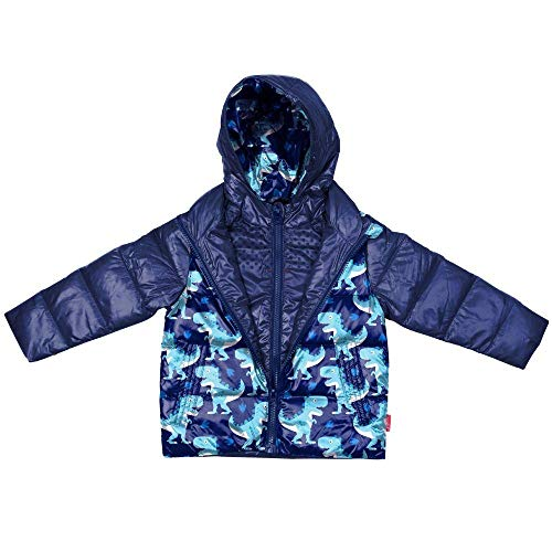 Appaman Coat Sale (One Kid Car Seat Safety Road CoatDown Jacket - Navy - Raptor)