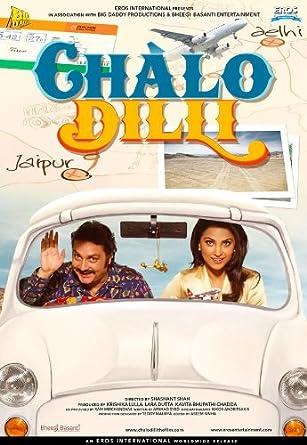 Amazon com: Chalo Dilli (2011) (Comedy Hindi Film