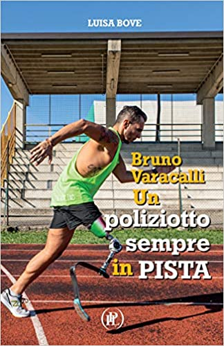 Bruno Varacalli. Un poliziotto sempre in pista: Amazon.es ...