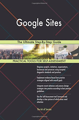 Google Sites  The Ultimate Step By Step Guide
