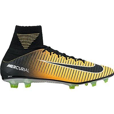 NIKE Mercurial Veloce III DF Soccer Cleats Size: 6.5
