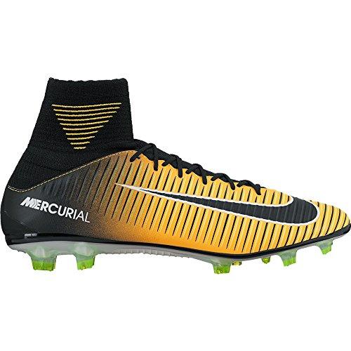 Nike Mercurial Veloce Iii Df Fotbollsskor