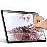 ELECOM Pencil-Feel Screen Protector Compatible with
