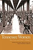 img - for Tennessee Women: Their Lives and Times (Southern Women: Their Lives and Times Ser.) book / textbook / text book