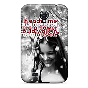 New Design On Case Cover For Galaxy S4