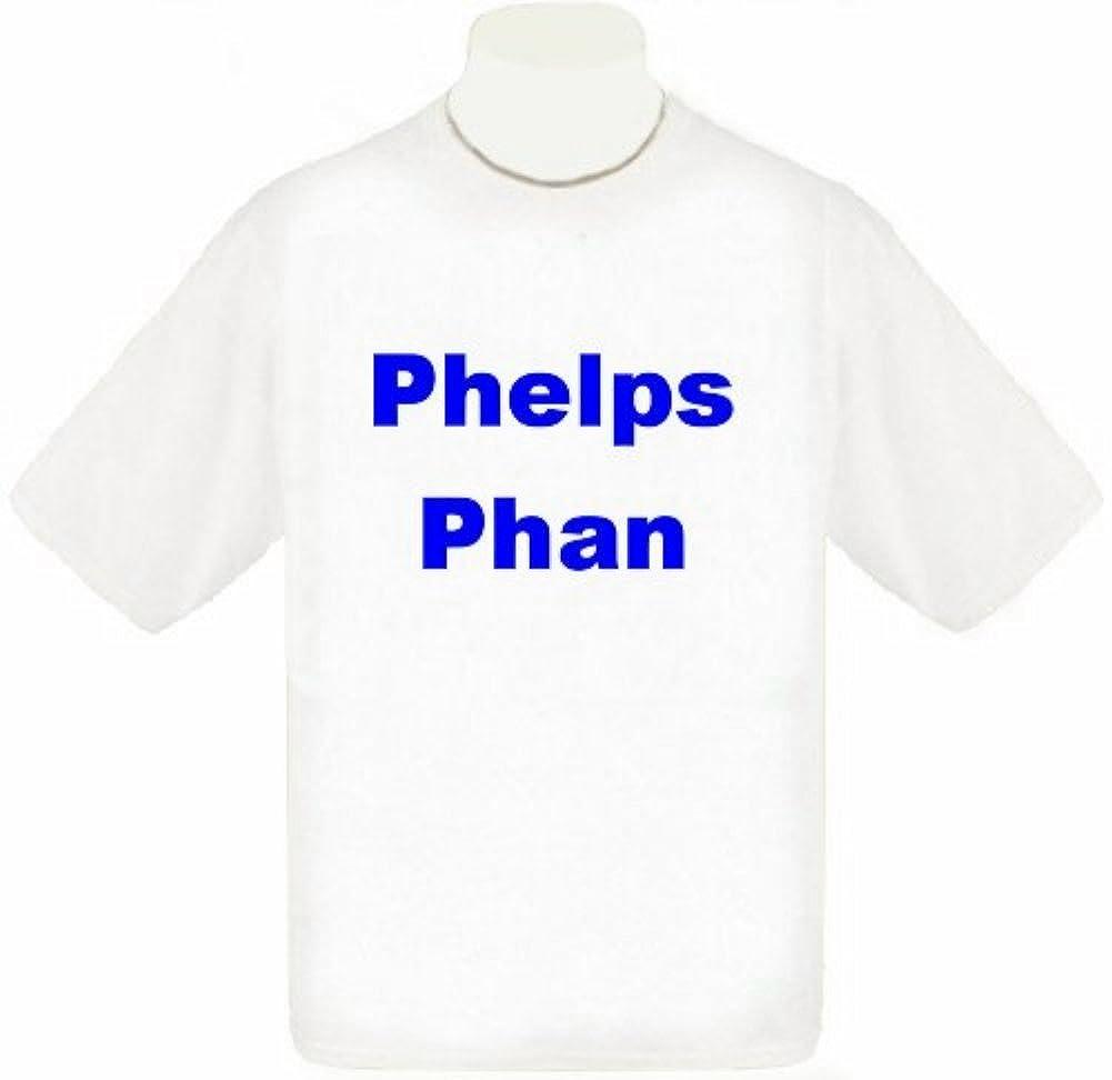 Phelps Phan 4691 Shirts