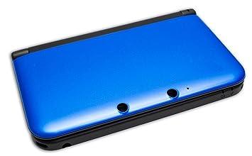 Carcasa Nintendo 3DS XL Azul: Amazon.es: Electrónica