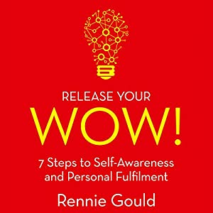 Release Your Wow! Audiobook