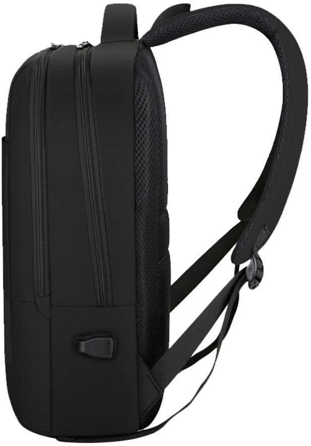 Mayanyan Mens Business Travel Backpack 16-inch
