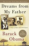Dreams from My Father, Barack Obama, 1417666455