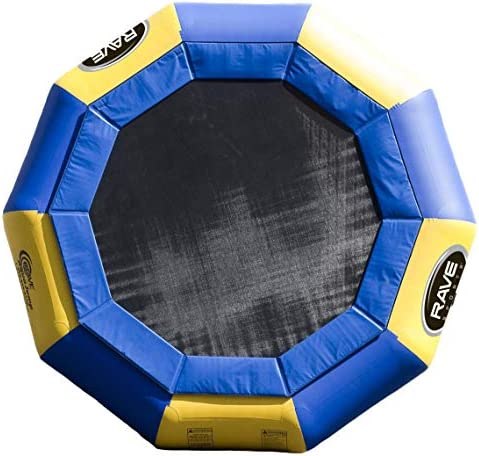 RAVE Sports Aqua Jump Eclipse 15 Water Trampoline