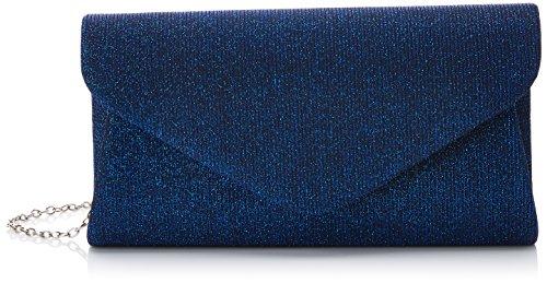Navy Sparkle Bleu Swankyswans Glitter Carmen Pochettes PqwcEXI