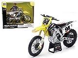 Suzuki RM-Z 450 #94 Ken Roczen Motorcycle Model 1/12 by New Ray 57747
