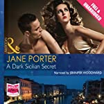A Dark Sicilian Secret | Jane Porter