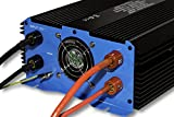 Halo Automotive 2000 Watt Power Inverter 12V DC to