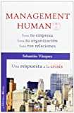 img - for Management humano book / textbook / text book