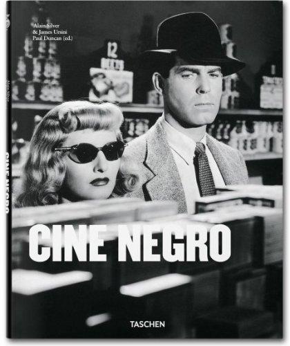 Descargar Libro Cine Negro Alain Silver