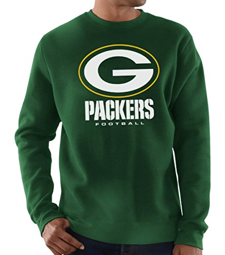 Green Bay Packers Majestic NFL