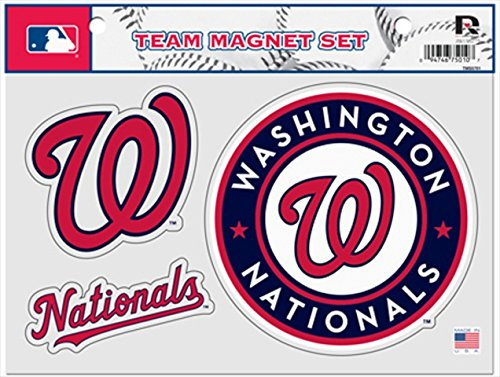 Where to find washington nationals under 5?