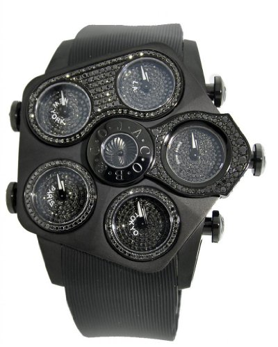 Jacob-Co-Jumbo-Grand-JGR5-30-Black-PVD-395Ct-Black-Diamond-Dials-525-mm-Watch