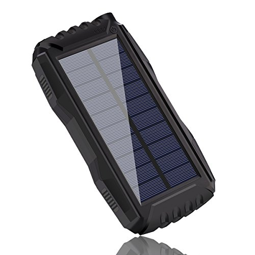 Best Solar Chargers For Portable Electronics - 9
