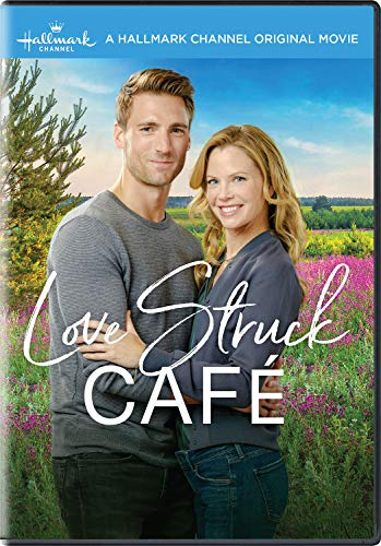 Love Walker (Love Struck Cafe)