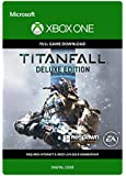 Titanfall: Deluxe Edition - Xbox One Digital Code